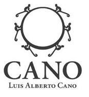 CANO LUIS ALBERTO CANO