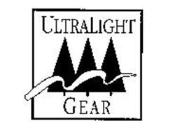 ULTRALIGHT GEAR