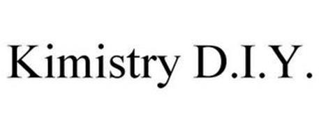KIMISTRY D.I.Y.