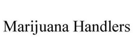 MARIJUANA HANDLERS