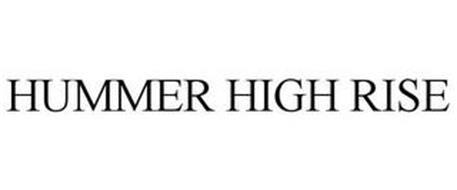 HUMMER HIGH RISE