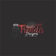 TRENDIS DESIGNER HAIR AND WIGS