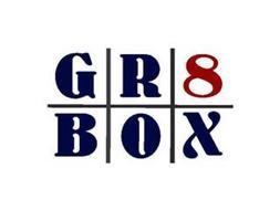 GR8 BOX