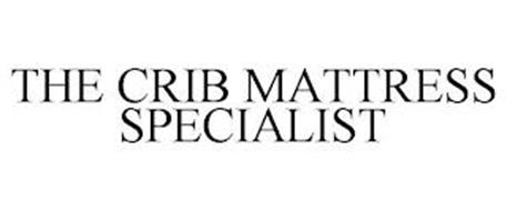 THE CRIB MATTRESS SPECIALIST