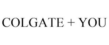 COLGATE + YOU
