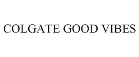 COLGATE GOOD VIBES