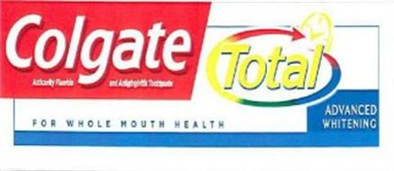 Colgate Total Logo