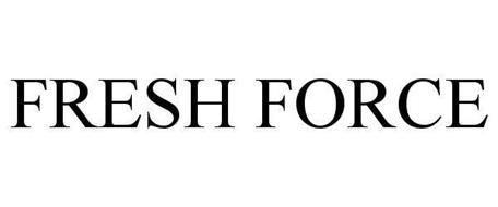 FRESH FORCE