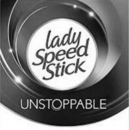 LADY SPEED STICK UNSTOPPABLE