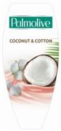 PALMOLIVE COCONUT & COTTON