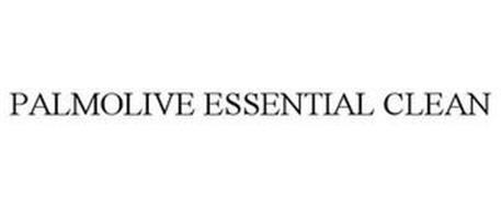 PALMOLIVE ESSENTIAL CLEAN