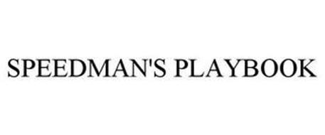 SPEEDMAN'S PLAYBOOK