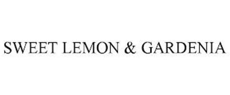 SWEET LEMON & GARDENIA