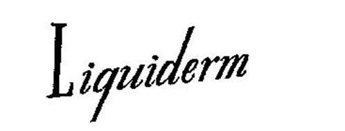 LIQUIDERM