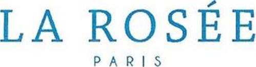 LA ROSÉE PARIS