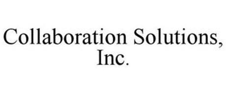COLLABORATION SOLUTIONS, INC.