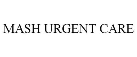 MASH URGENT CARE
