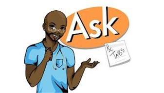 ASK RX TABS
