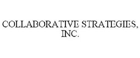 COLLABORATIVE STRATEGIES, INC.