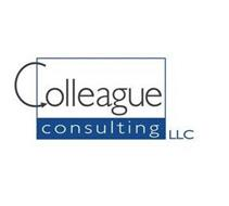 COLLEAGUE CONSULTING LLC