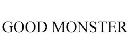 GOOD MONSTER