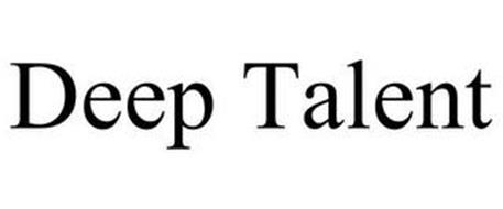 DEEP TALENT