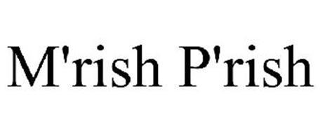 M'RISH P'RISH