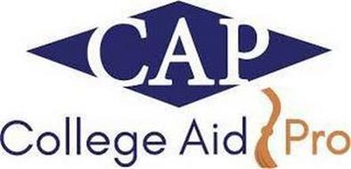 CAP COLLEGE AID PRO