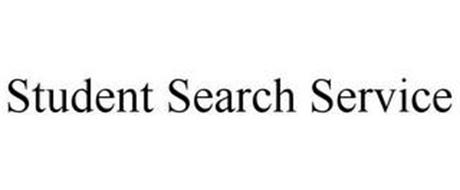STUDENT SEARCH SERVICE