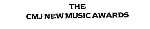 THE CMJ NEW MUSIC AWARDS