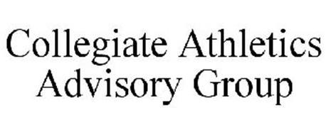 COLLEGIATE ATHLETICS ADVISORY GROUP