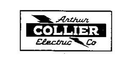 ARTHUR COLLIER ELECTRIC CO.