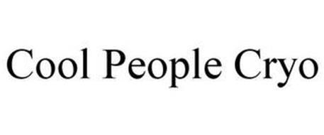 COOL PEOPLE CRYO