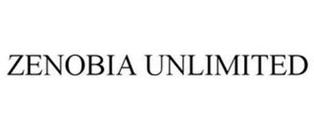 ZENOBIA UNLIMITED