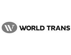 W WORLD TRANS