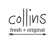 COLLINS FRESH + ORIGINAL