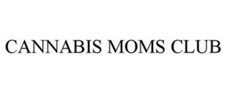 CANNABIS MOMS CLUB