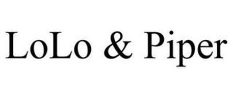LOLO & PIPER