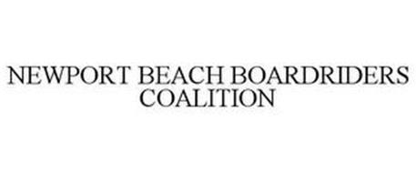 NEWPORT BEACH BOARDRIDERS COALITION