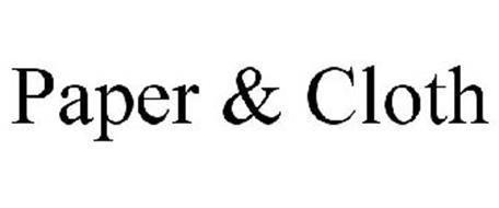 PAPER & CLOTH