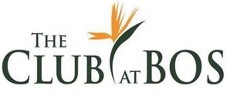 THE CLUB AT BOS