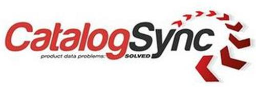 CATALOGSYNC PRODUCT DATA PROBLEMS: SOLVED