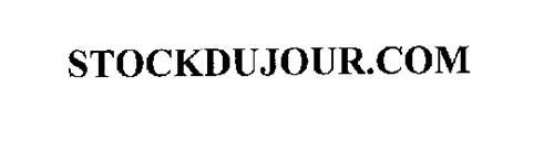 STOCKDUJOUR.COM