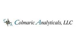 COLMARIC ANALYTICALS LLC C A