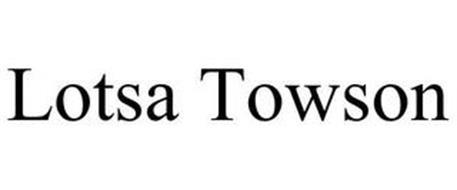 LOTSA TOWSON