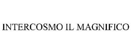INTERCOSMO IL MAGNIFICO