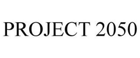 PROJECT 2050