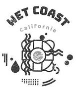 WET COAST CALIFORNIA
