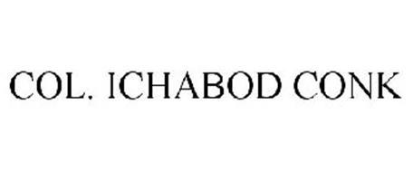 COL. ICHABOD CONK