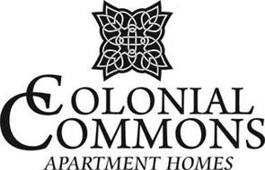 COLONIAL COMMONS APARTMENT HOMES